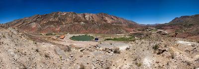Diegophoto - Ojo del Inca - Potosi