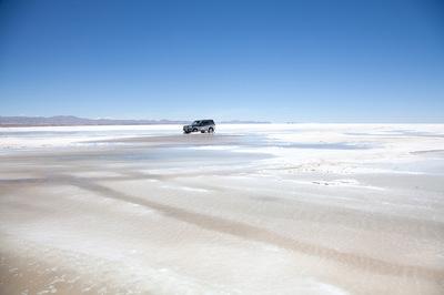 Diegophoto - Salar de Uyuni