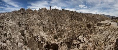 Diegophoto - Valle de la luna - La Paz
