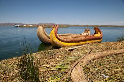 Diegophoto - Isla de los Uros - Puno