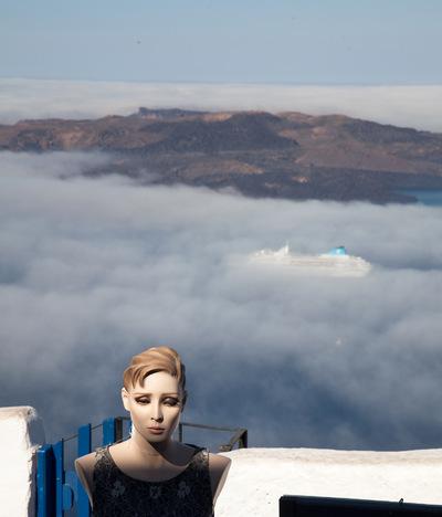 Diegophoto - Santorini