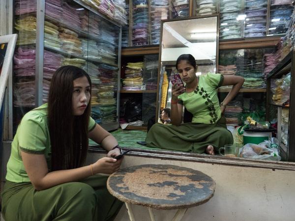 Diegophoto - Yangon
