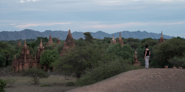 Diegophoto - Bagan