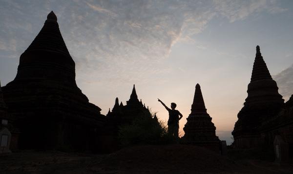 Diegophoto - Myanmar