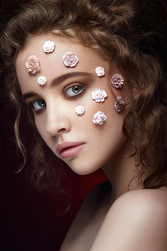 Kateryna Konstantynova Retouch - Photo by GIA team