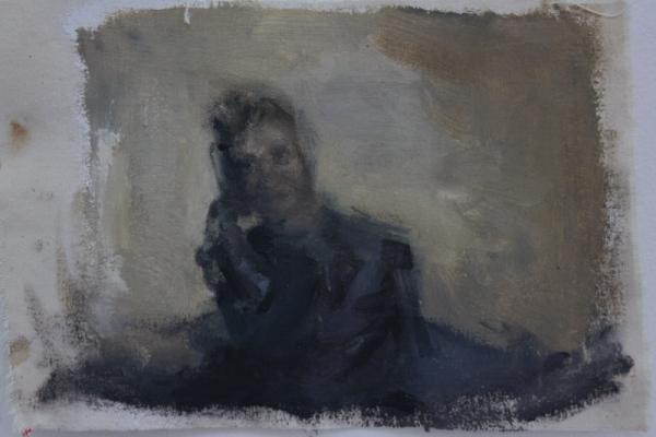 Robbie Okeeffe Art -