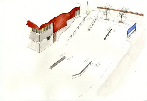 PORTFOLIO - Carl Hansols - Arkitektkoncept