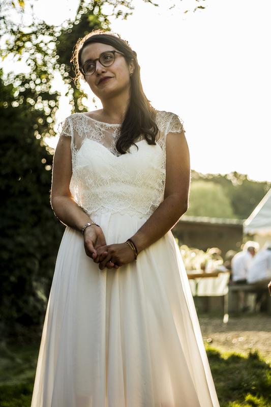 Fanny Caillibot - Mariage Kevin et Mélissa