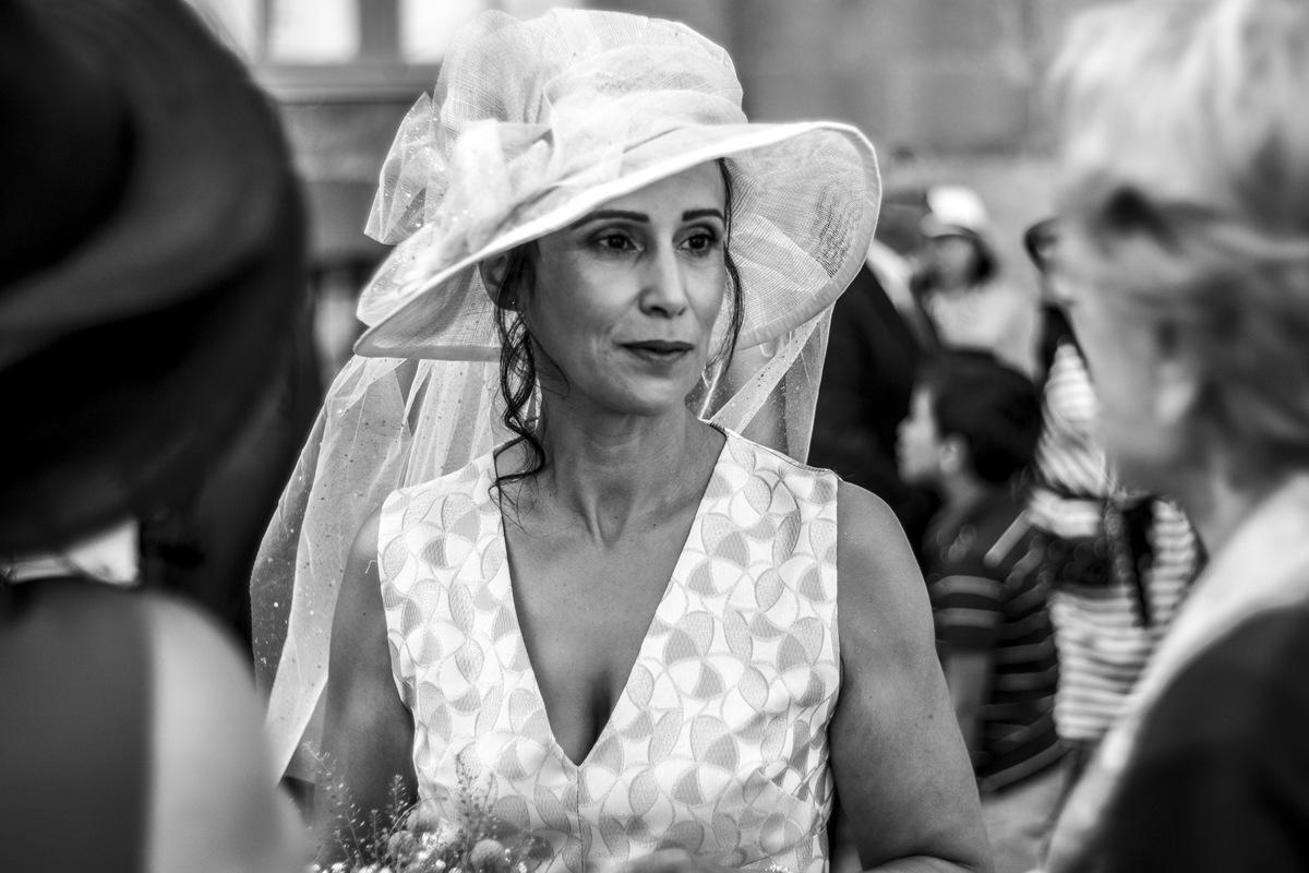 Fanny Caillibot - Mariage Thierry et Khadija