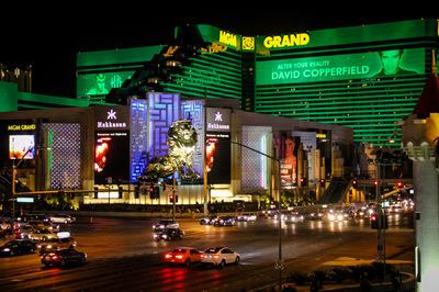 dangkhoa - Vegas