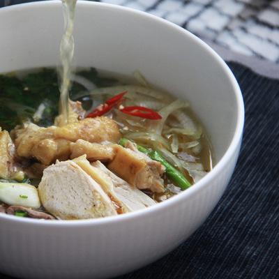 dangkhoa - Pho