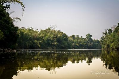 dangkhoa - Cat Tien National Park