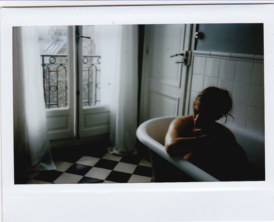 Simone Rudloff -