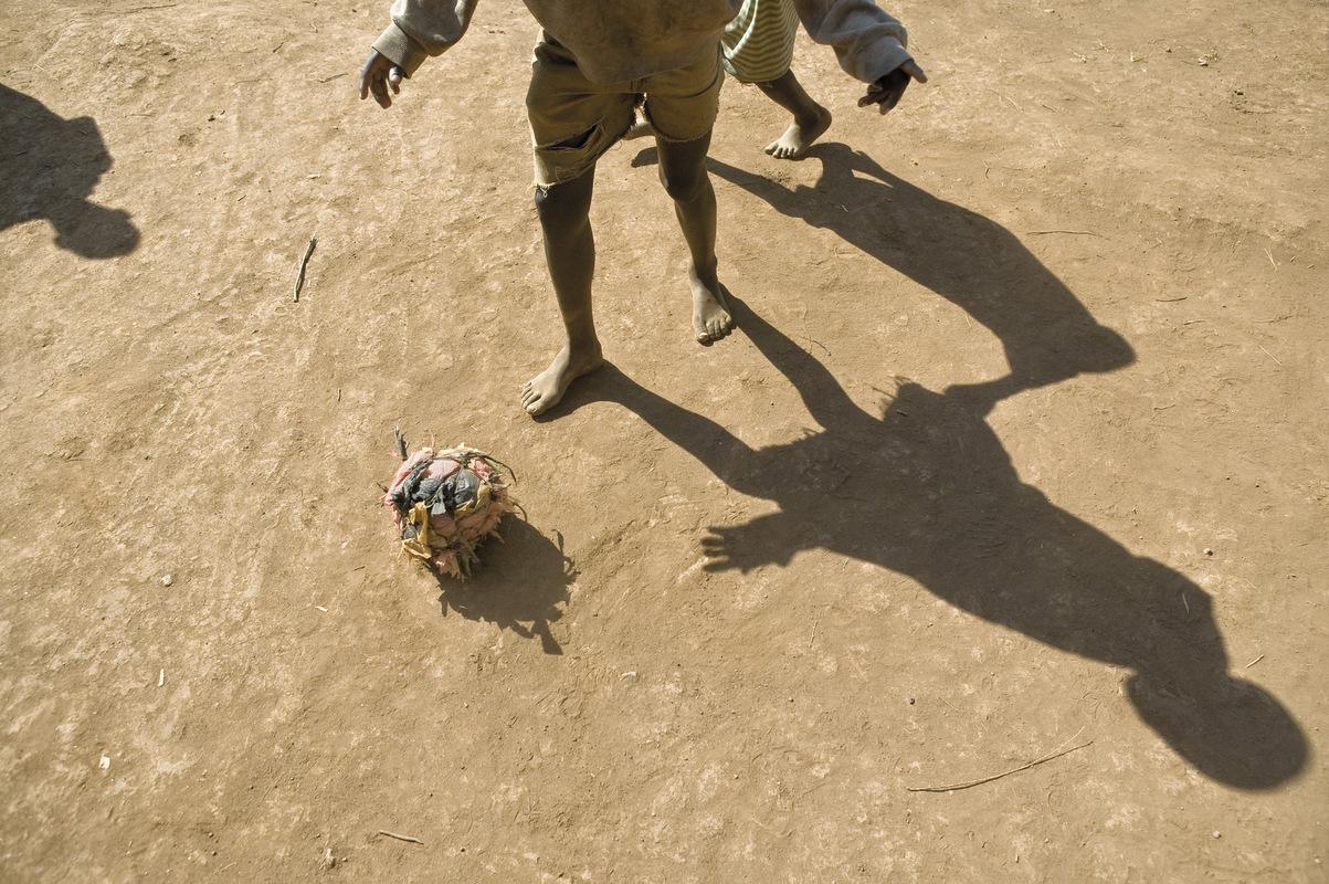 CHRISTOF SCHUERPF FOTOGRAFIE - Edition Bakamé