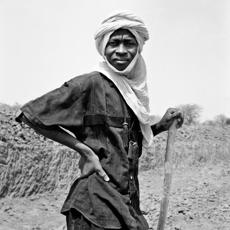 CHRISTOF SCHUERPF FOTOGRAFIE - Mali, UNHCR