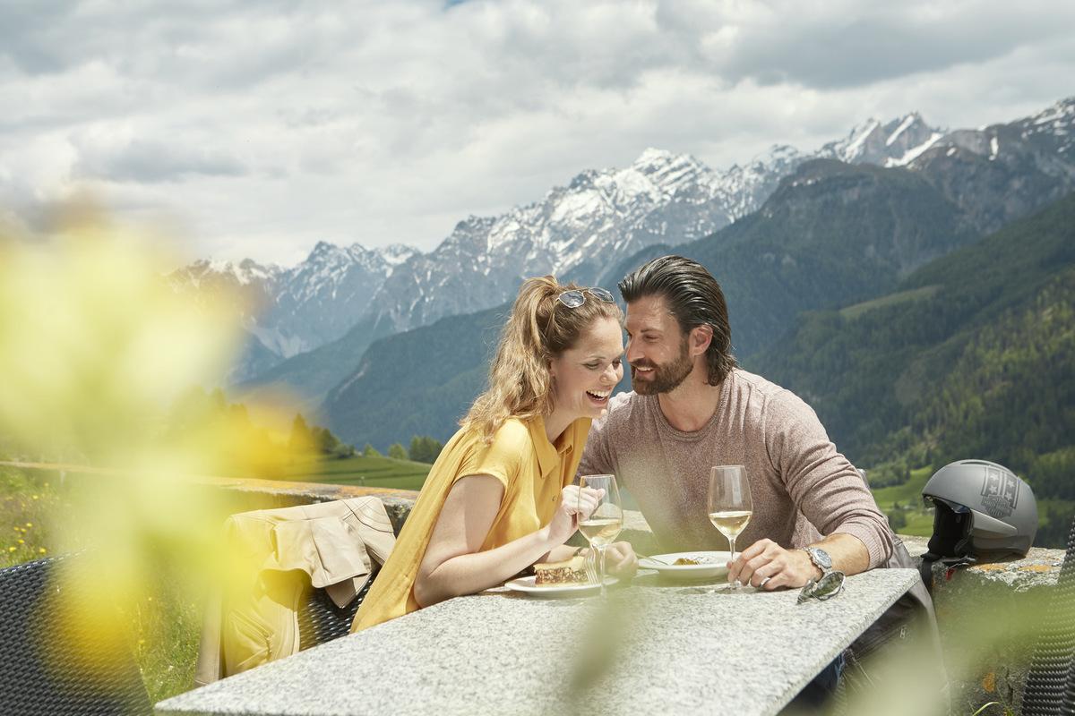 CHRISTOF SCHUERPF FOTOGRAFIE - Schweiz Tourismus, Grand Tour, Hotel Meisser