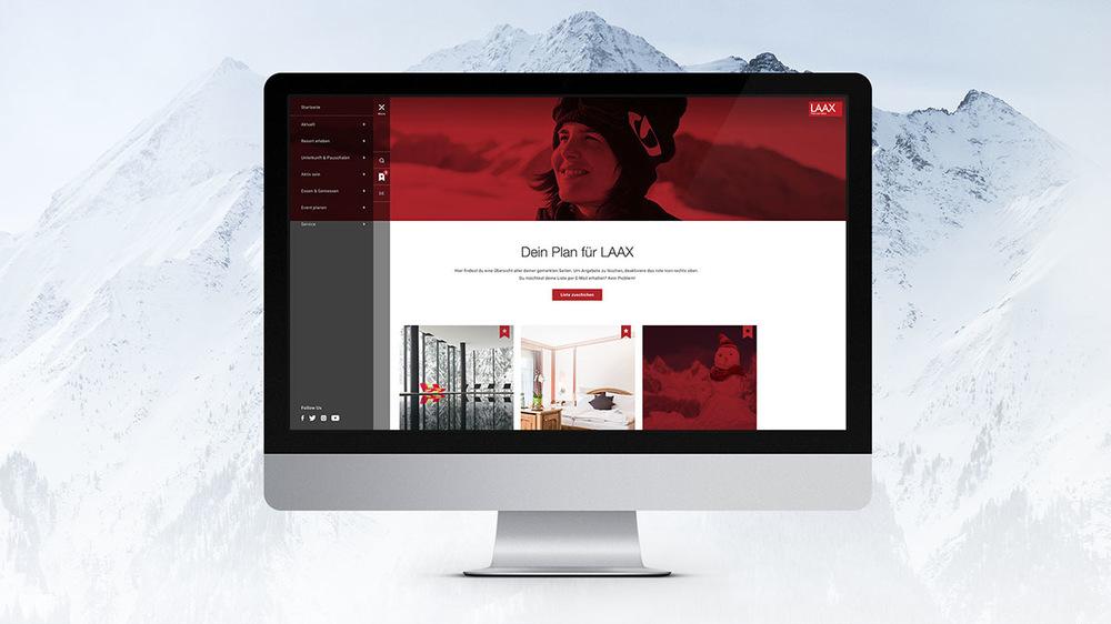Caroline Groneberg | Visual & Interaction Design -