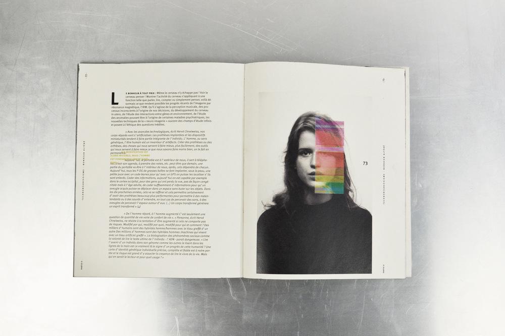 Romain Graille - • édition 1