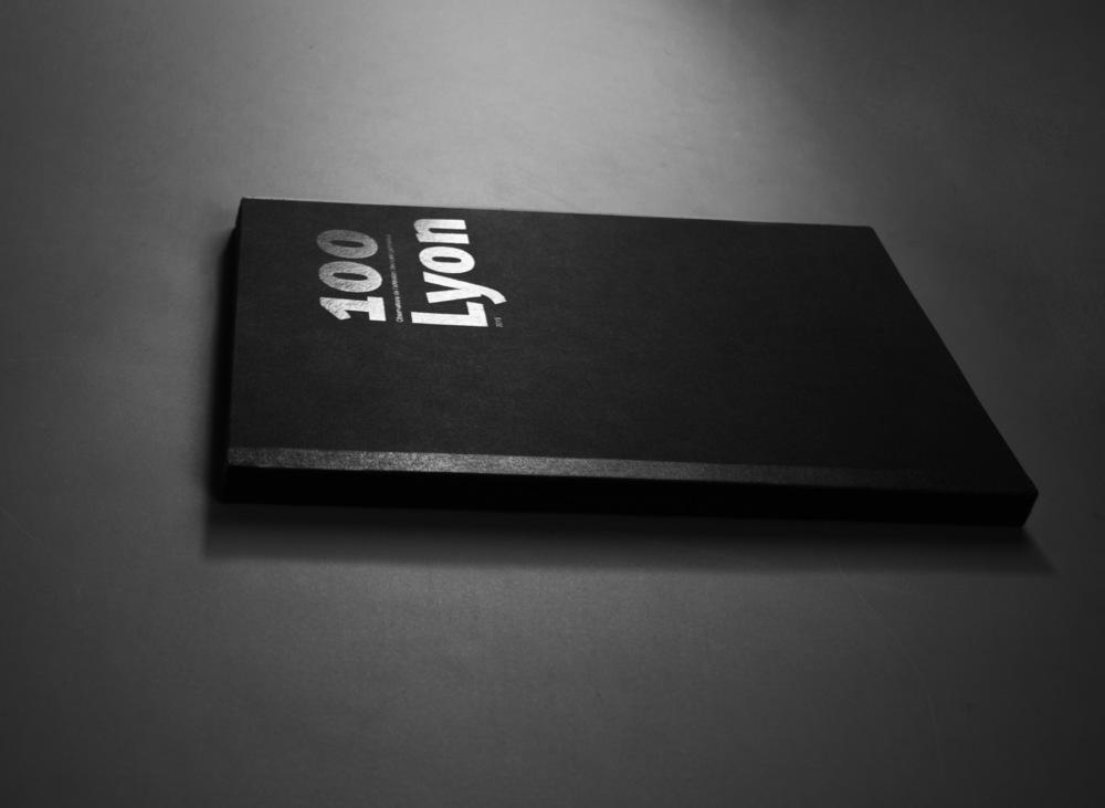 Romain Graille - • édition 2