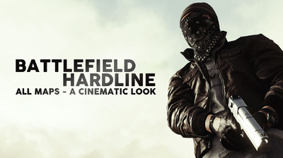 Berdu - Hardline Maps Cinematic | Watch