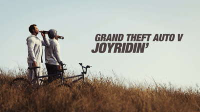 Berdu - Joyridin | Watch