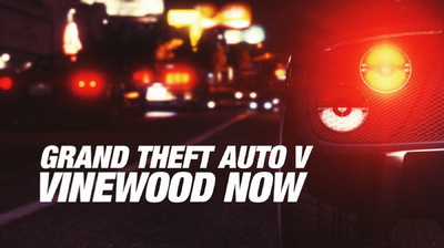 Berdu - Vinewood Now | Watch