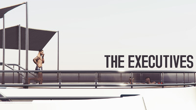 Berdu - The Executives | Watch