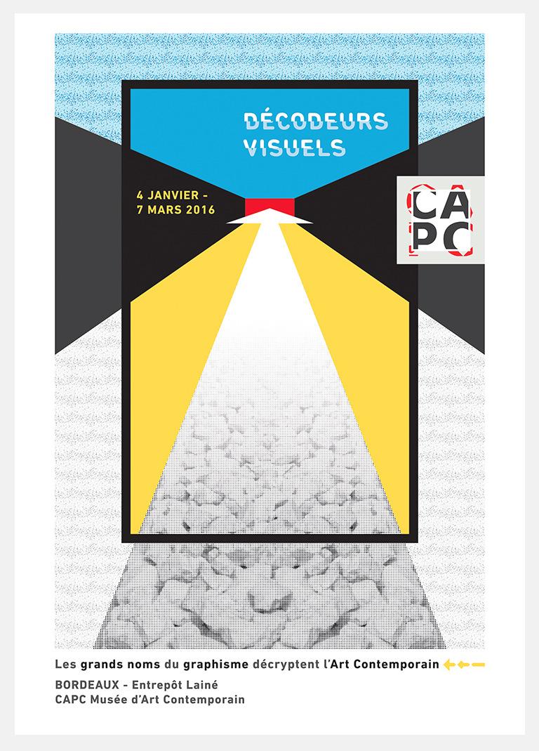 Pierre Besombes - Affiche