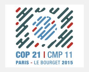 Pierre Besombes - COP 21 > Identité Visuelle