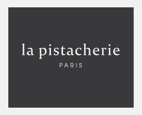 Pierre Besombes - La Pistacherie > Identité Visuelle, Packaging