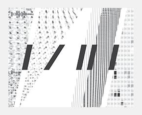 Pierre Besombes - Fabre / de Marien Architectes > Identité Visuelle