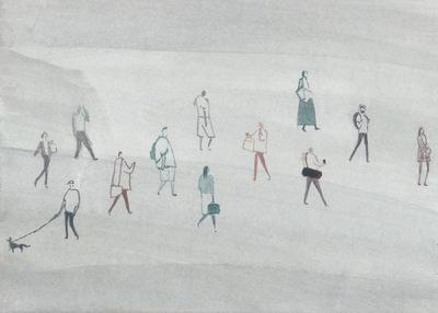 Rhiannon Parnis - Crowd