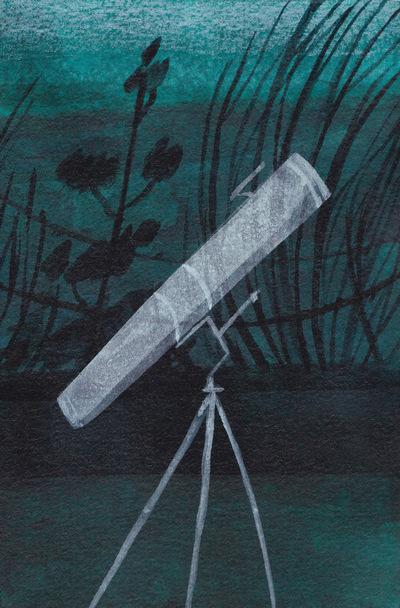 Rhiannon Parnis - Night Sky
