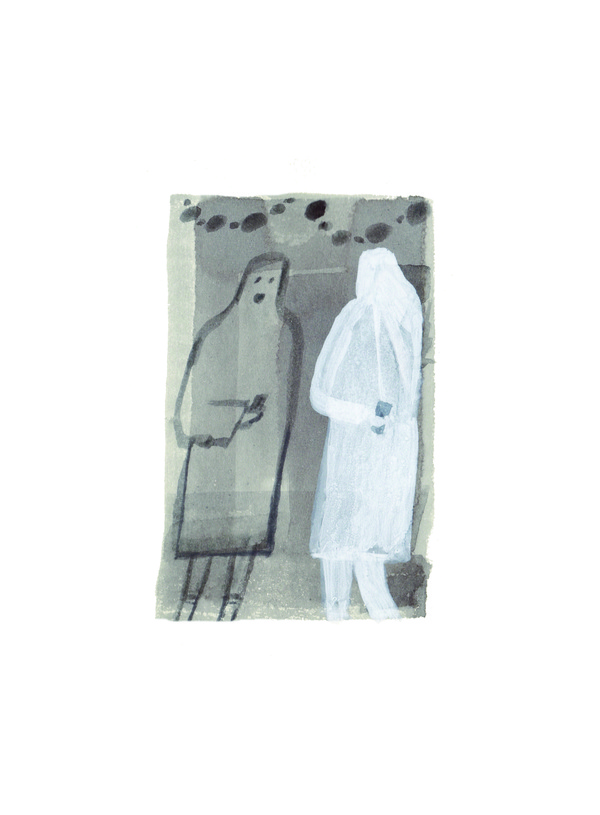 Rhiannon Parnis - Two Ghosts