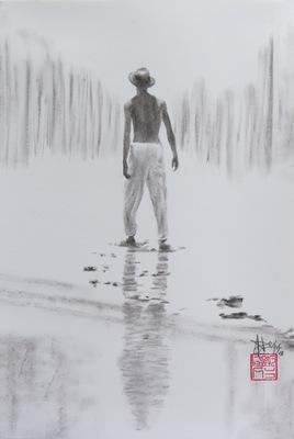 dessinsdenis - Jarrive I