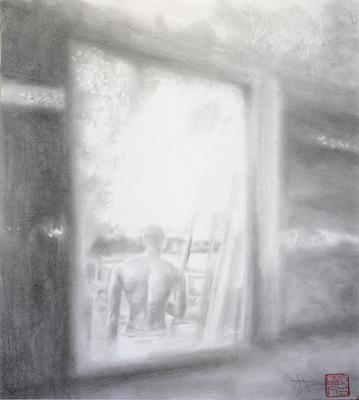 dessinsdenis - Ombre III