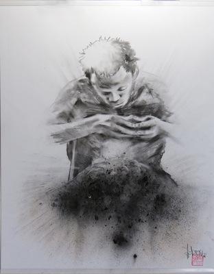dessinsdenis - Se retrouver