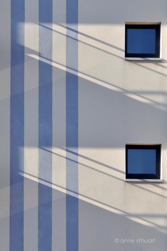 Anne dHuart . Photographies - Laissez entrer le soleil