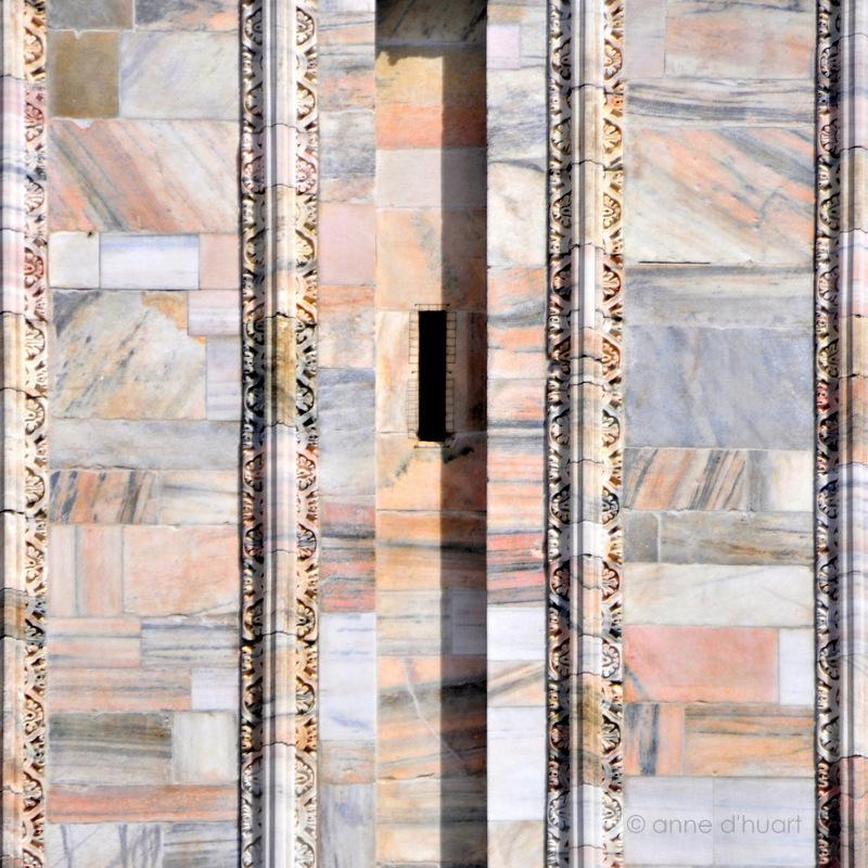 Anne dHuart . Photographies - Palette de marbres