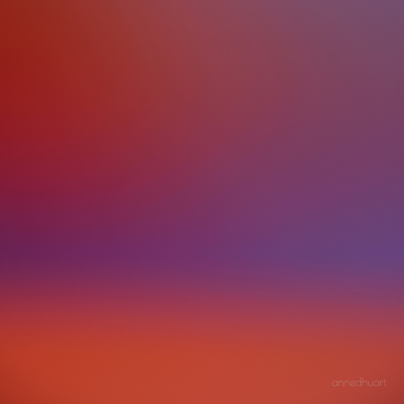 Anne dHuart . Photographies - Horizon-09