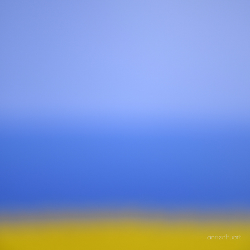 Anne dHuart . Photographies - Horizon-01
