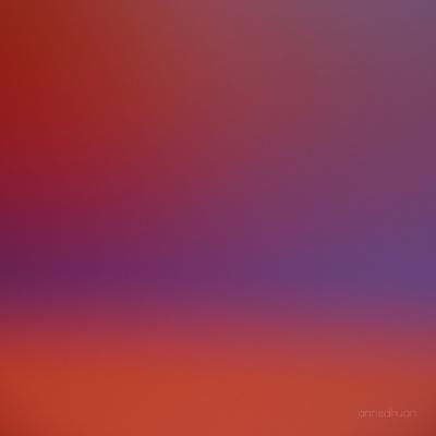 Anne dHuart . Photographies - Un monde flou