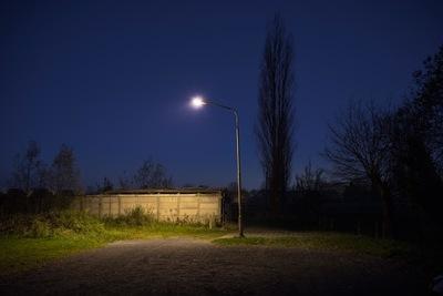 Patrick Verbeeck Photography - Exterieur Nuit Village
