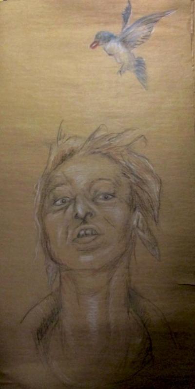 Annie Maheux Works - Transformation Part 2 of 5