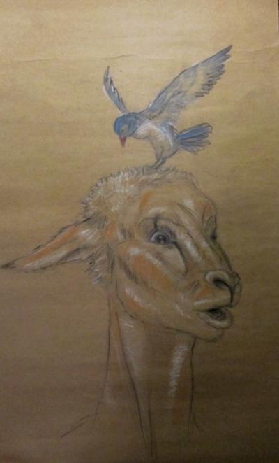 Annie Maheux Works - Transformation Part 4 of 5