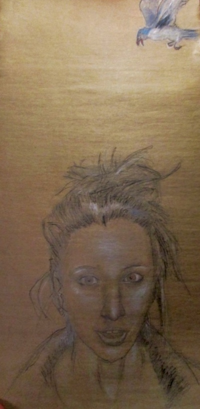 Annie Maheux Works - Transformation Part 1 of 5