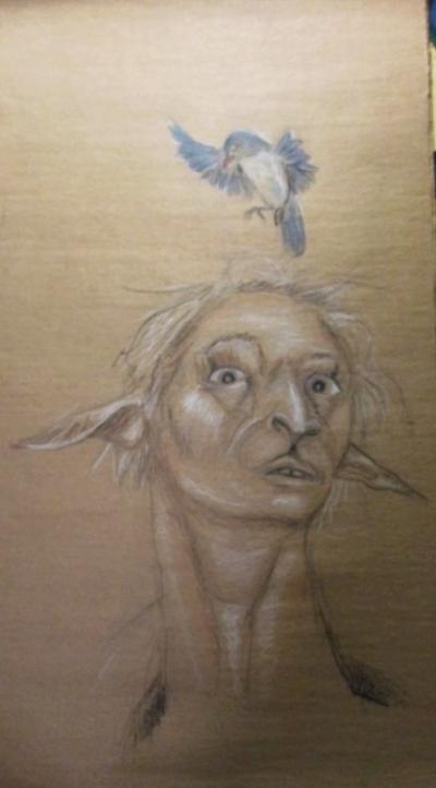 Annie Maheux Works - Transformation Part 3 of 5