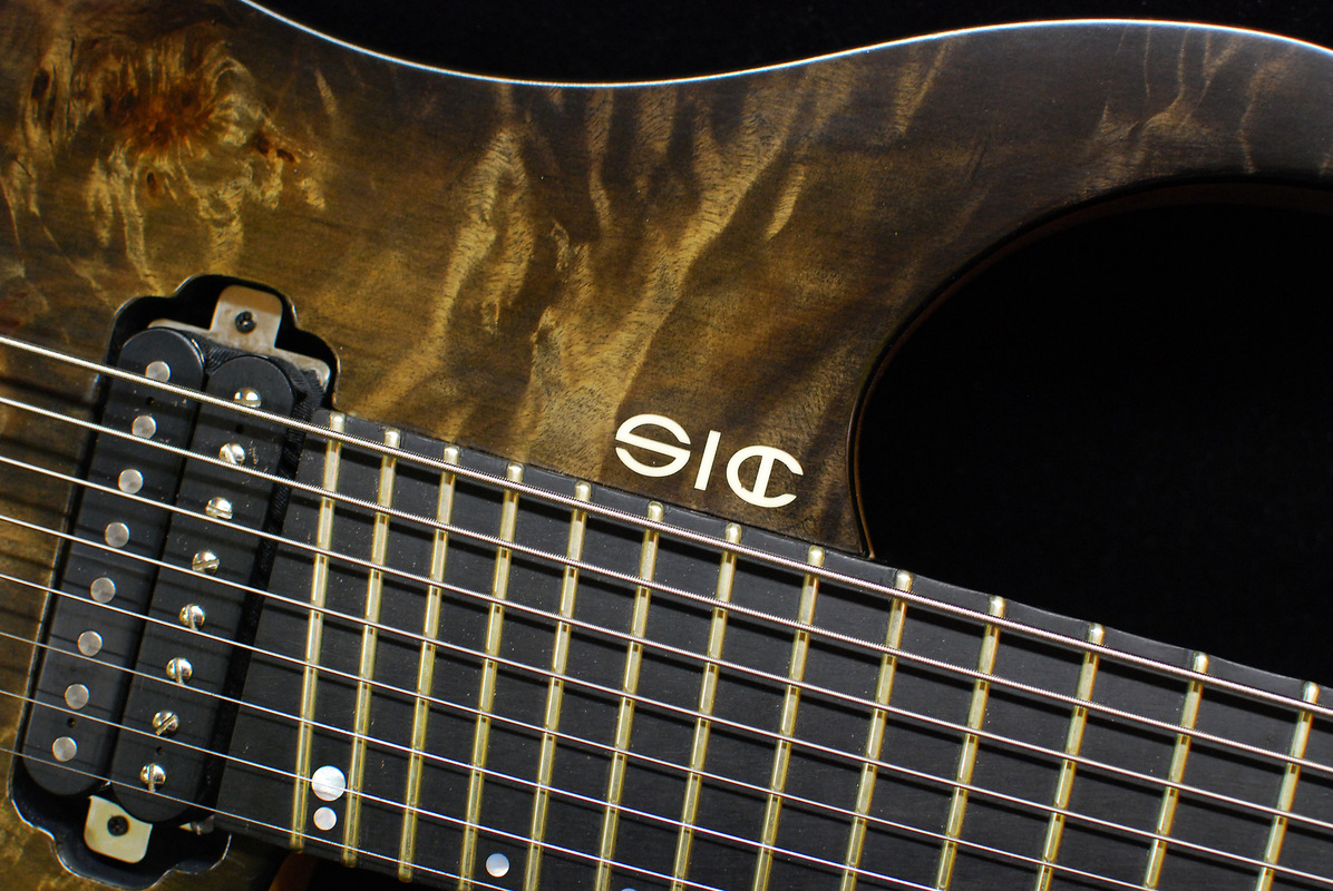 SIC Instruments -