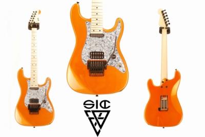 SIC Instruments - California