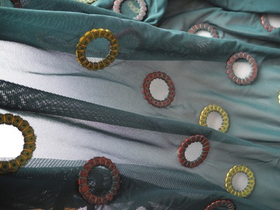 Asami Ohara - Constructive embroidery Final piece10